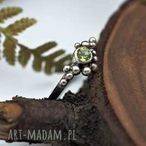 Groszkowe kuleczki jachyra jewellery kuleczki, romantyczny