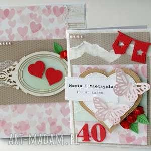 kartka na rocznicę na ślub, rocznica, prezent