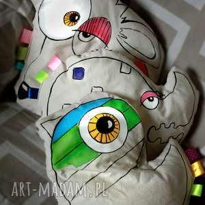 ruben art zestaw kreatywny poducho-przytulanki, dziecka, poduszki, przytulanki