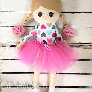lalki szmacianka, szmaciana lalka z personalizacją, szmaciana, szyta