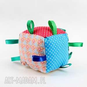 kostka sensoryczna metkowiec prezent dla dziecka, dziecko, prezent