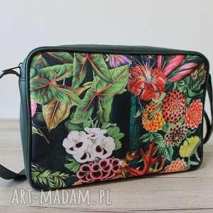single bag - jesienna kompozycja, elegancka, nowoczesna, pakowna, prezent
