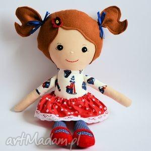 lalki lala rojberka - madzia słodki łobuz, lalka, zabawka, dziecko