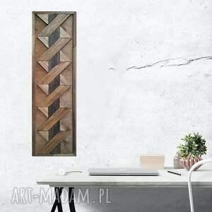 obraz z drewna, dekoracja ścienna /72 - sigma c/, dekoracja, ścienna, drewniana