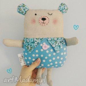 misdo przytulania - ,miś,przytulanka,kwiaty,zabawka,dziecko,