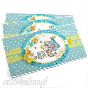 Mam Roczek - kartka urodzinowa dla chłopca, chłopiec, roczek, urodziny, guzik