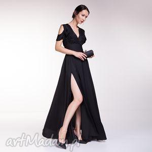 suknia isela - studniówka, wesele
