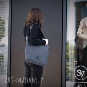 torebki swobodna torba w fasonie worka, torba, torebka, weekendowa, prezent