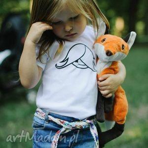 Prezent Body dla dzieci i niemowląt z krótkim rękawem - LALA, body, dziewczynka