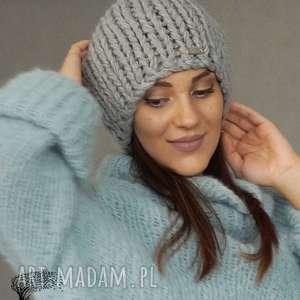 ręcznie zrobione czapki czapka #26