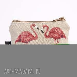 Flamingi, flamingi, saszetka