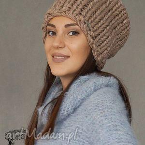 ręcznie wykonane czapki czapka #5