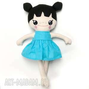 laleczka bawełniana, lalka, laleczka, dziewczynka