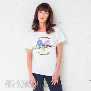 ICE CREAM Oversize T-shirt, oversize