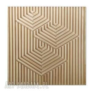 obraz z drewna, dekoracja ścienna /23/, obraz, drewniany, dekoracja