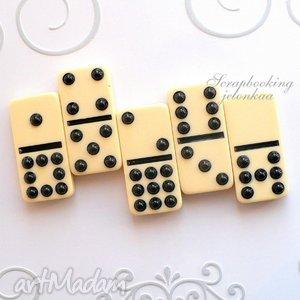 Domino magnesy #9 jelonkaa domino, magnesy, tablica, kuchnia,