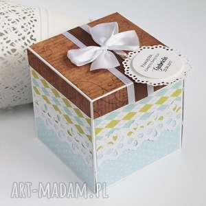 exploding box chrzest, exploding, box, święty, prezent, upominek