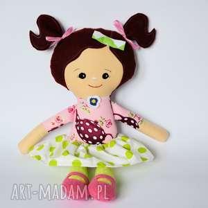 Lala Rojberka - Eliza 50 cm, lalka, imbryczek, rojberka, roczek, wielkanoc