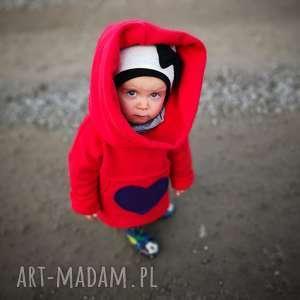 bluza dziecięca navahoclothing, dla dziecka, z kapturem, płaszczyk