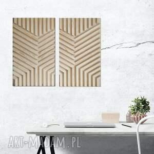 obraz z drewna, dekoracja ścienna /35 - wenus/, obraz, drewniany