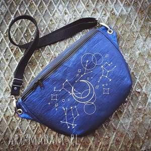 ręcznie robione nerki nerka xxl niebiańska kolekcja gwiazdozbiór