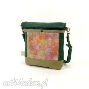 torebka na ramię minibag no 6, damska, mini, święta, prezent, dziewczyna, mama