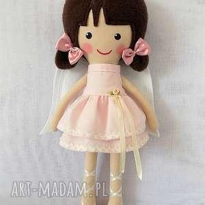 unikalny, aniołek laura, lalka, zabawka, aniołek, prezent, niespodzianka, dziecko dla
