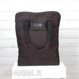 Prezent Plecak Torba 2w1 008, torba, plecak, laptop, prezent, unisex, pojemny