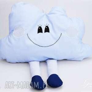 Prezent PODUSZKA CHMURKA z możliwością personalizacji, poduszka, chmurka, prezent
