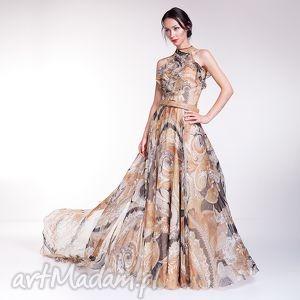suknia josefina, wesele ubrania