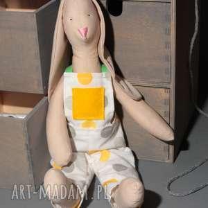 Prezent Królik TILDA maskotka na prezent, królik, tilda, maskotka, dziecko,