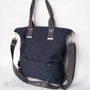 Torba na ramię Vintage unisex 02, torba, worek