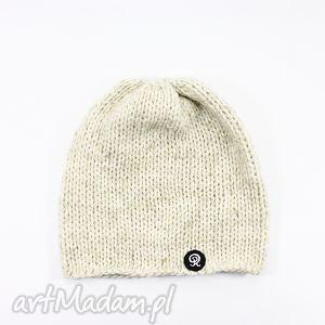 hand-made czapki ręcznie dziergana czapka unisex