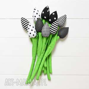 Bukiet tulipanów dekoracje jobuko tulipany, tulipan, bukiet