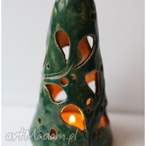 świąteczne prezenty, lampion ii, lampion, orientalny, ażurowy, ceramika