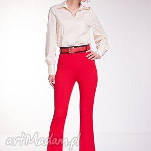 Spodnie Mercedes, moda