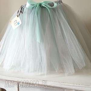 spódnice spódniczka tutu, tiul, spódnica