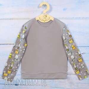 hand-made bluza dziecięca