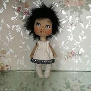 Laleczka dekoracyjna , lalka, szmaciana, szyta