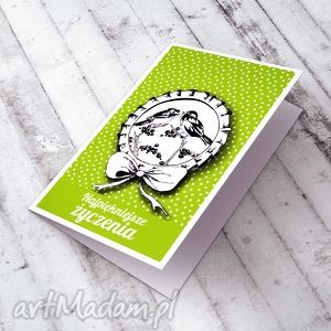 KARTECZKA Z ŻYCZENIAMI..., kartki, urodzinowe, imieninowe, życzenia, oklolicznościowe