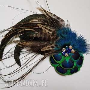 handmade ozdoby do włosów zamówienie dla pani ilony