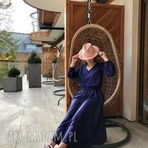 kaira sukienka na co dzień, bohostyle, maxi, etnostyle, minimlistyczna, jersey