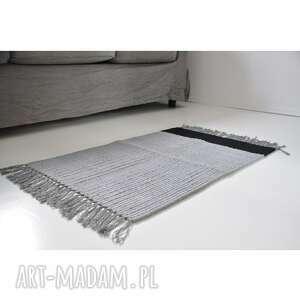 dywan, chodnik bawełniany, dywanik, z frędzlami