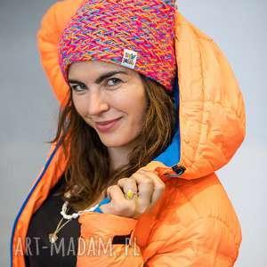 handmade czapki explorer tropiki