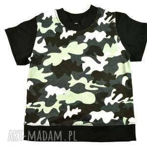 hand-made moro koszulka bawełniana, t-shirt dla chłopca, 68 -110