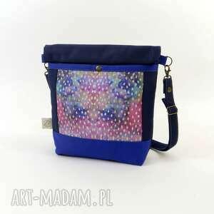 torebka na ramię minibag no 2, damska, prezent, dziewczyna, ona, święta, listonoszka