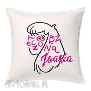 poduszki poduszka narzeczona, sypialnia, wystrój, wnętrza, salon, sofa