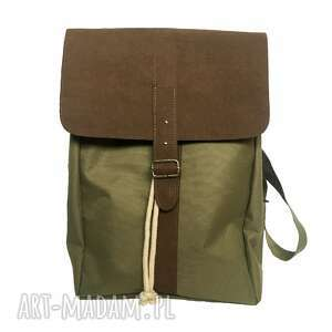 hand-made plecak bufotes