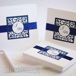 zaproszenia zaproszenia, prośba o błogosławieństwo 2, ślub, pudełko