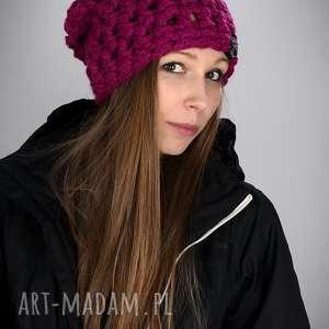 Fatty 08 czapki laczapakabra czapka zimowa, czapki, prezent